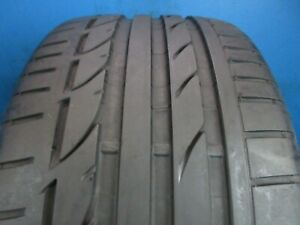 Used Bridgestone Potenza S 04 Pole Position 285 35 18 8 9 32 Trd No Patch 1923d