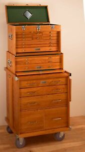 Gerstner Gi t20 m20 r20 3 piece Set This Is A Classic American Style Chest