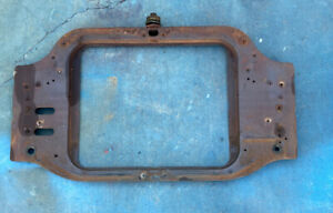 1957 1958 1959 Dodge Plymouth Radiator Core Support