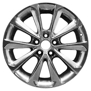 2013 Cadillac Xts 19 New Replacement Wheel Rim Aly04696u80n