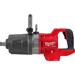 Milwaukee 2868 20 M18 Fuel 1 D handle Cordless Impact Wrench tool Only
