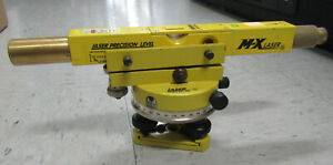 Johnson Laser Precision Level With Greenbrite Technology 40 6242