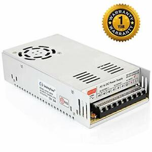 Supernight 12v 30a Dc Power Supply Driver360w Universal Regulated Switching C