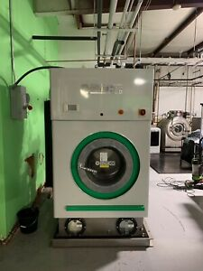 Dry Cleaning Machine Hydrocarbon Located In Katy tx