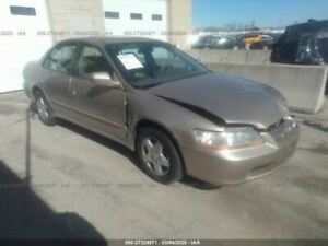 Automatic Transmission 3 0l Fits 00 02 Accord 99138