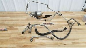 Jeep Tj Wrangler Oem Rhd Ac Air Conditioning Lines And Hose 2003 2004 25537