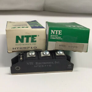 Nte Electronics Nte5710 Thyristor Power Module