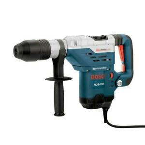 Bosch 11264evs 1 5 8in Sds max Combination Rotary Hammer New In Box