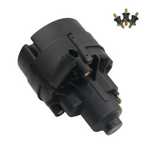 New Secondary Air Pump For Mercedes Cl600 S600 E55 G55 S55 S65 Cls63 Cl55 Sl55