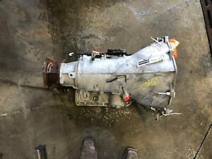 1988 1998 Chevrolet 1500 Automatic Transmission 4x4 4l60e 8 350 5 7l