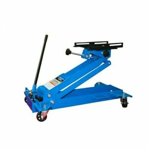 K Tool 1200 Lb Low Profile Transmission Jack Ktool Xd Kti63515