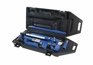 10 Ton Portable Ram Kit Xd K Tool International Kti63709a