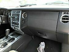 2007 2014 Ford Expedition Right Passenger Side Dash Airbag Oem Black