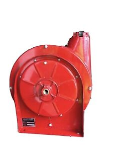 Reelcraft Spring Retractable Hose Reel 3 8 X 35 Ft 250 Max Psi 5400 Elp