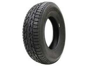 1 New 215 60r17 Firestone Winterforce 2 Cuv Studdable Tire 215 60 17 2156017
