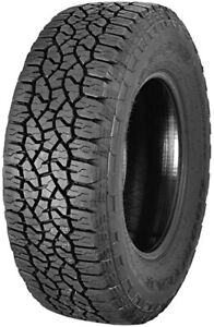 2357515 235 75r15 Goodyear Wrangler Trailrunner At 105s Blk New Tire Qty 2