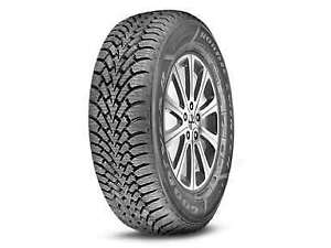 4 New 215 65r16 Goodyear Nordic Winter Tires 215 65 16 2156516