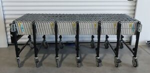 Bestflex Skate Wheel Conveyor Between Frame Width 24