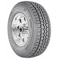 4 New 255 70r16 Sl Mastercraft Courser Msr Tire 2557016