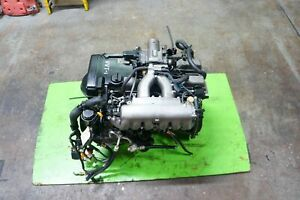 Jdm 2jz Ge Vvti Engine Only