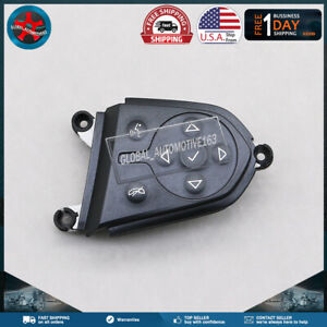 New Steering Wheel Audio Stereo Radio Control Switch 23262276 For 2014 20 Chevy