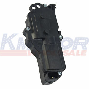 Power Door Lock Actuator Driver Side Front Left Rear For Ford Mercury Lincoln