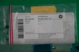 Ge Healthcare 18 1119 96 Plunger Replacement pack Of 10 18111996 New