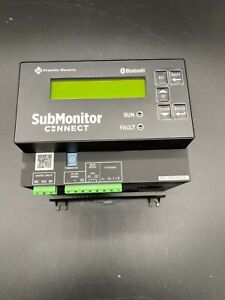 Franklin Electric Mt1111 Submonitor Connect 1 135a Electronic Motor Protector