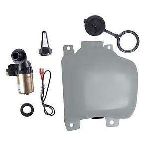 Omix ada Windshield Washer Pump And Bottle Kit 19107 03