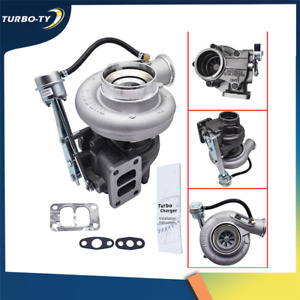 Brand New Hx40w T3 Upgrade Diesel Turbo Fit For 89 01 Dodge Ram 2500 3500 Diesel