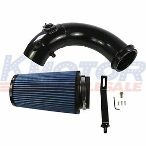 Oiled Cold Air Intake Kit Filter For Dodge Ram Cummins Diesel 6 7l 2007 5 2012