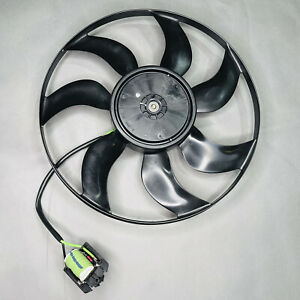 Oe Genuine Engine Cooling Fan For Chevrolet Cruze Cruze Limited 13368577