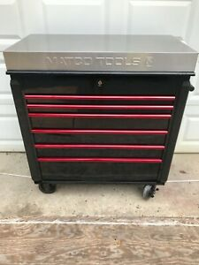 Matco Tool Box Tool Cart Jsc770 In Nj Can Deliver