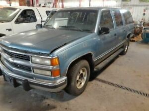 Engine Assembly 8 350 5 7l Fits 1994 Suburban 1500 692217