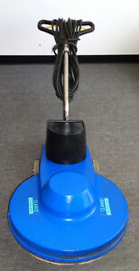 Clean 20 High Speed Floor Buffer By Clarke Alto Used Easy To Transport 12a
