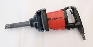 Snap on Im1800 1 Long Anvil Impact Wrench Fair Condition