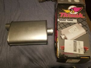 Thrust Turbo Universal Muffler
