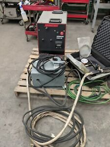 Orbital Welder Magnatech Pipemaster Model 515