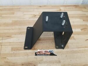 Jeep Tj Wrangler Aftermarket Spare Tire Carrier 1997 2003 2004 2005 200626523