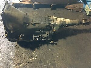 Ford 400 460 C 6 Transmission Excellent Condition