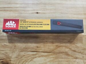 New Mac Tools 1 4 Drive 9 Impact Extension Wrench