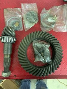 Dana 80 Ring And Pinion Set 707060 1x 5 13 F 450 1988 97
