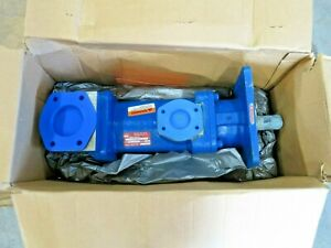 Imo Aa3g nvpsca200sc Cast Iron Screw Pump 200sc Cw Sae New 2013