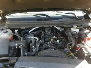 Engine 2 3l Vin H 8th Digit Turbo Fits 19 Ranger 228286