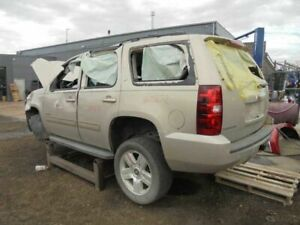 12 13 14 Gmc Yukon R Front Seat Bucket Bench Seat Opt A95 Electric Leather