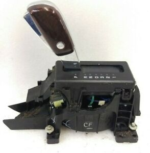 Ford Expedition Center Console Shifter Gearshift Assembly Auto Mahogny Oem 07 14