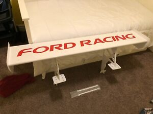 Genuine Ford Racing Fr500s Wing