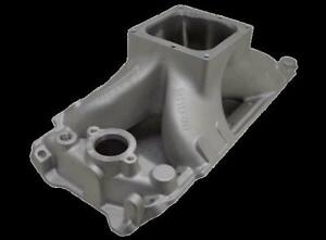 Pro Filer Performance Products Super Sniper 206 Big Block Chevy Intake Manifold