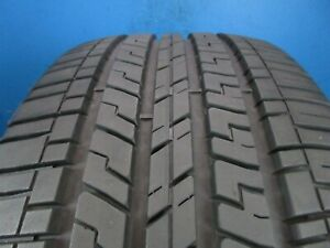 Used Goodyear Eagle Rs a 255 45 19 9 10 32 High Tread 1393e