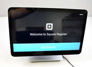 Square Register 2 Monitor Detachable Customer Display And Card Reader